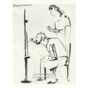 La Comédie Humaine (21) 24.12.1953