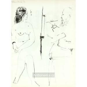 La Comédie Humaine (19) 24.12.1953
