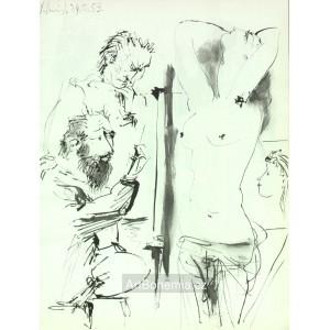 La Comédie Humaine (17) 24.12.1953