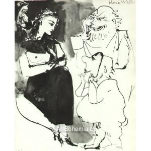 La Comédie Humaine (15) 23.12.1953