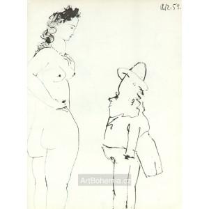 La Comédie Humaine (13) 18.12.1953