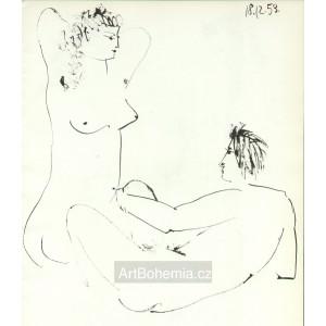 La Comédie Humaine (11) 18.12.1953