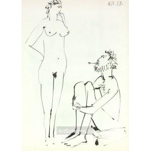 La Comédie Humaine (6) 18.12.1953