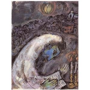 L´homme en priere (1970-77)