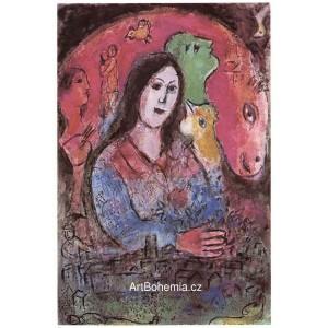 La pensée (1975-77)