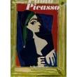 Hommage à Pablo Picasso