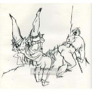Akrobaten (1915)