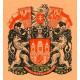 Celnice (Praha v barevných dřevorytech)