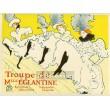 La Troupe de Mlle Énglantine (1896), opus 162
