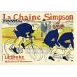 Le Chaine Simpson (1896), opus 189