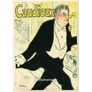 Caudieux (1893), opus 15