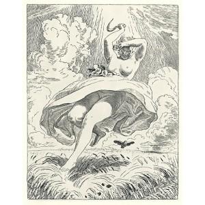 Srpnové poledne (1918)