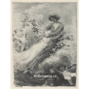 Radost, radost (1898)