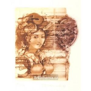 Henrieta Smithsonová (Fantastická symfonie)