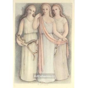 Tři princezny