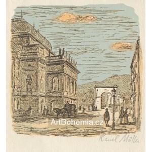 Národní divadlo roku 1883