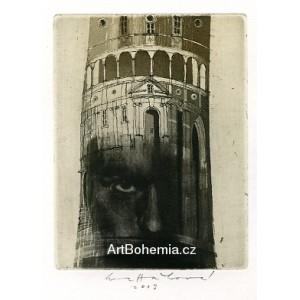 Babylonská věž III (Biblos)