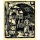 Tři obchodníci (Z pražského Ghetta)