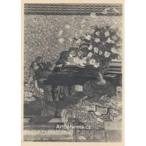 Le Piano (1896)