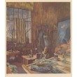 Madame Vuillard cousant a sa fenetre (1923)
