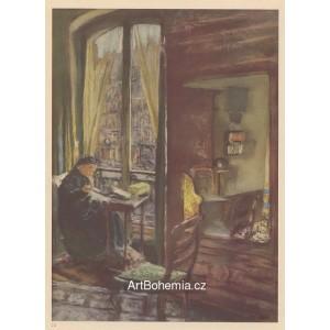 Ker Xavier Roussel (1925-35)