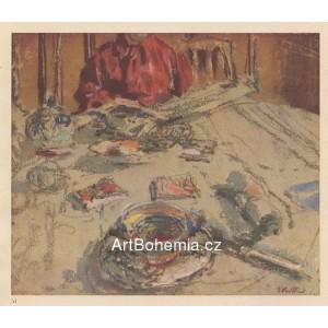 Le Petit déjeuner (1920)