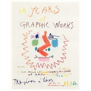 60 Years of Graphic Works (1966)