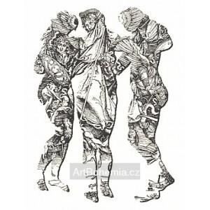 Tři figury