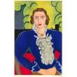 Madame L.D. - La Blouse Bleue (1936)