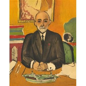 Auguste Pellerin I (1916)