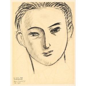 D´apres Ilya Ehrenbourg et apres avoir vu le film Notre Jeunesse (1946)