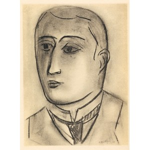 Guillaume Apollinaire (1944)