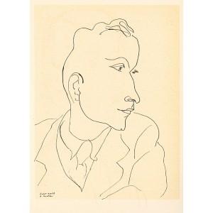 Louis Aragon (1943)