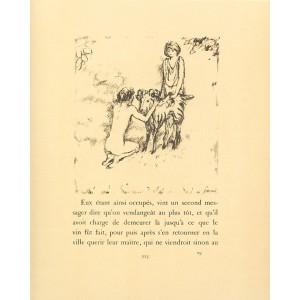 Daphnis et Chloé (1902), opus 95