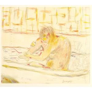 Femme assise dans sa baignoire (1942), opus 78