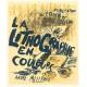 Couverture pour la Lithographie en Couleurs (1898), opus 72