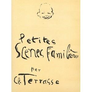 Couverture (Petites scenes familieres) (1893), opus 5