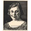 Podobizna paní (1924)
