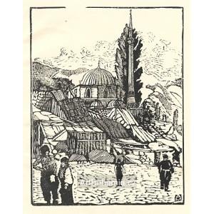 Careva džamie v Sarajevu