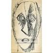 Kubistická hlava