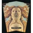 Zrození Venuše (Sandro Botticelli) - komplet 5 grafik