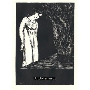 Balada májová (Balady a romance)