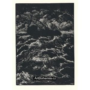 Balada helgolandská (Balady a romance)