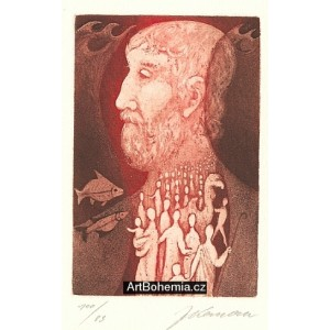 Mojžíš VI (Biblos)