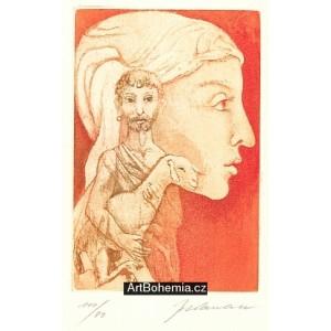 Mojžíš II (Biblos)