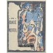 Der Blaue Reiter - couverture (1912)