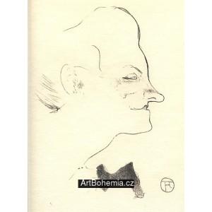 """Portrait de l´album """"Le Café-Concert"""""""