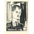 Čtenář - PF 1931 František Vik
