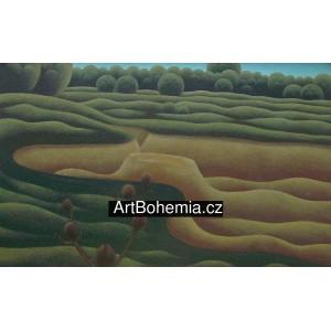 Písky u Dolních Věstonic