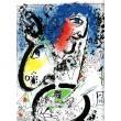 Chagall: Auto-portrait  (Autoportrét), opus 282